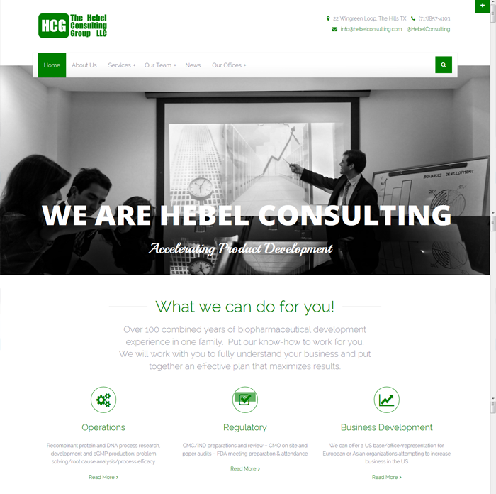 Hebel Consulting